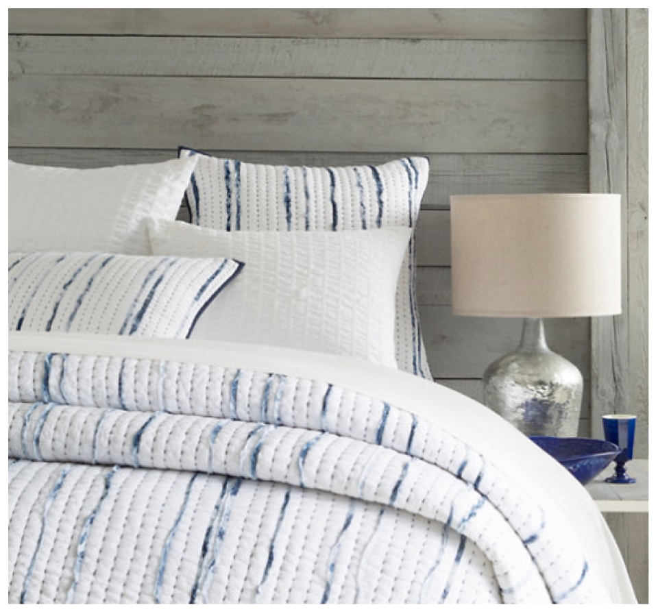 20% off Rugs & Bedding!