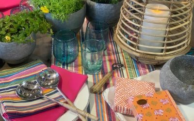 cheers to Summer entertaining